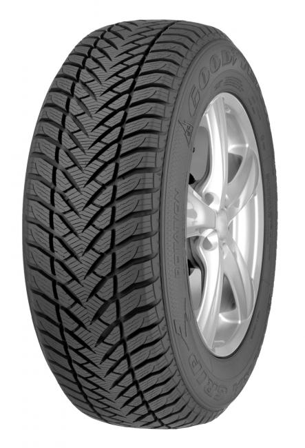 265/70 R16 112T ULTRA GRIP + SUV MS