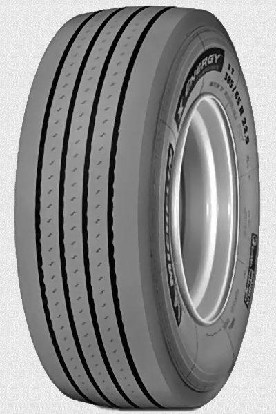 385/65 R22.5 160J ENERGY SAVER GREEN XT 160J