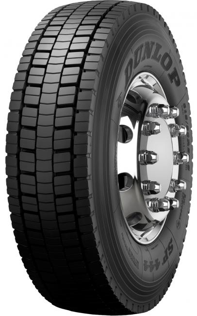 225/75 R17.5 SP444 129/127M 3PSF
