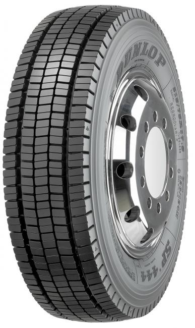 235/75 R17.5 SP444 132/130M 3PSF