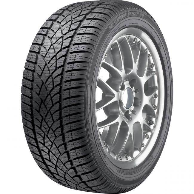245/45 R19 102V XL SP WINTER SPORT 3D * ROF