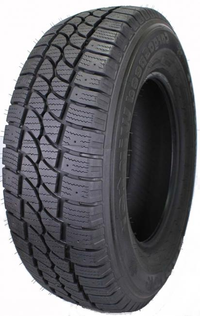 195/60 R16C 99/97T CARGO SPEED WINTER