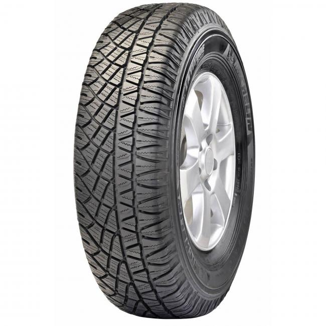 235/50 R18 97H LATITUDE CROSS