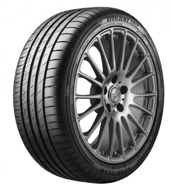 205/50 R17 89V EFFICIENTGRIP PERFORMANCE