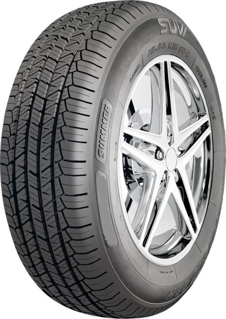 255/55 R18 109W XL SUV SUMMER