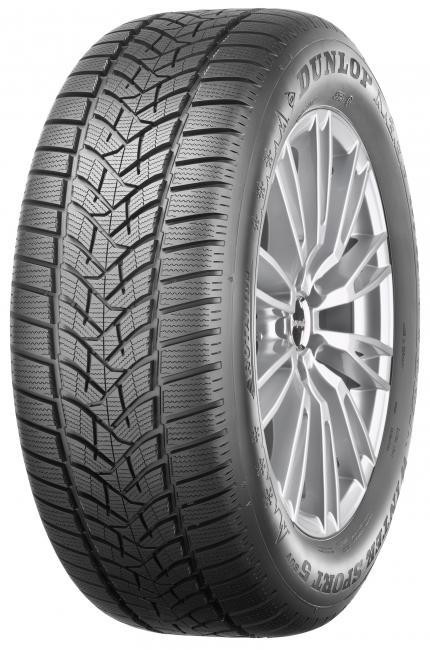 255/45 R20 105V XL WINTER SPORT 5 SUV MO FP