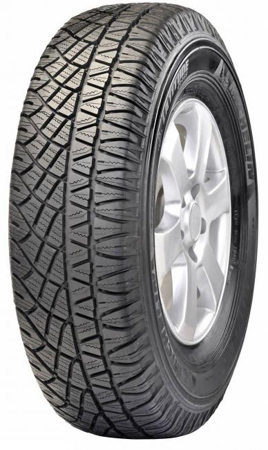 255/70 R16 115H XL LATITUDE CROSS