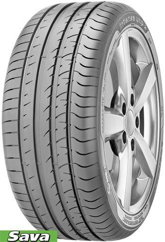 245/40 R17 95Y XL INTENSA UHP 2 FP