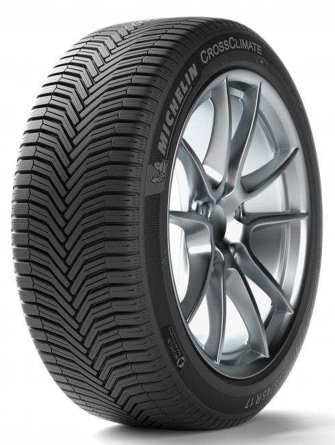 205/55 R16 91H CROSSCLIMATE+