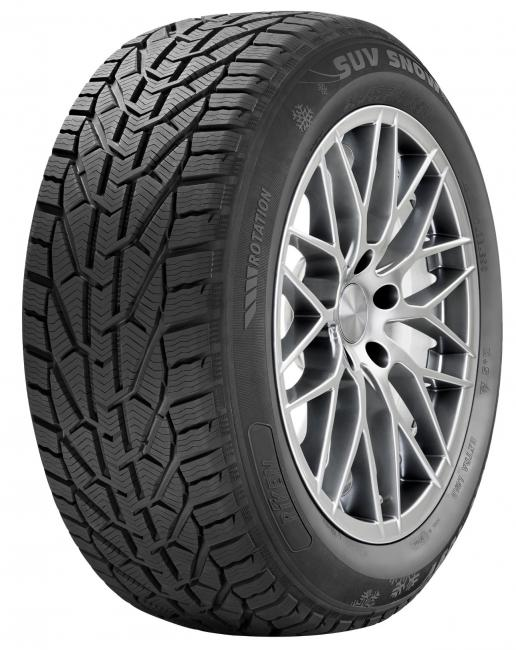 225/65 R17 106H XL SUV WINTER