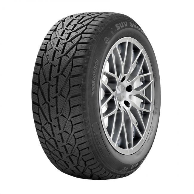 215/70 R16 100H SUV WINTER