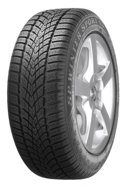 265/45 R20 104V SP WINTER SPORT 4D N0