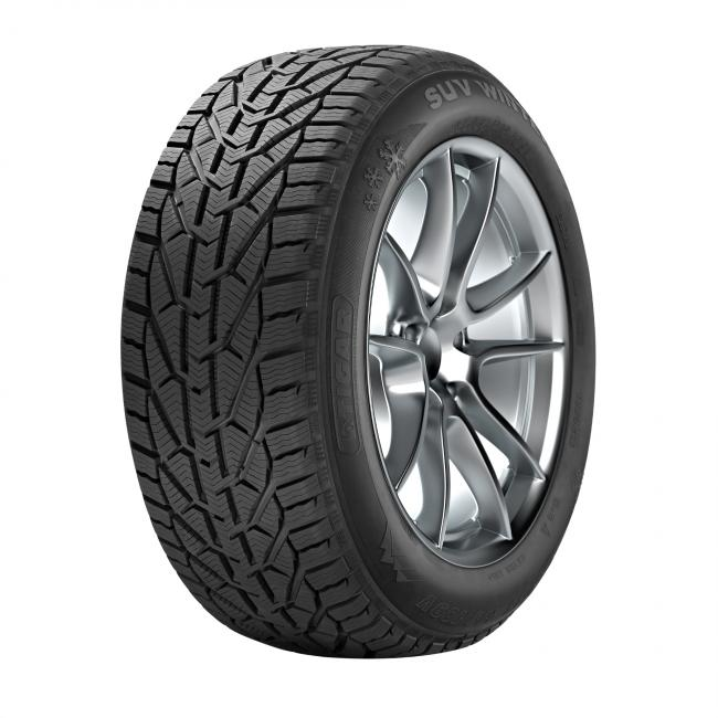 235/55 R19 105V XL SUV WINTER