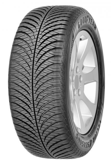 165/70 R14 81T VECTOR 4SEASONS GEN-2