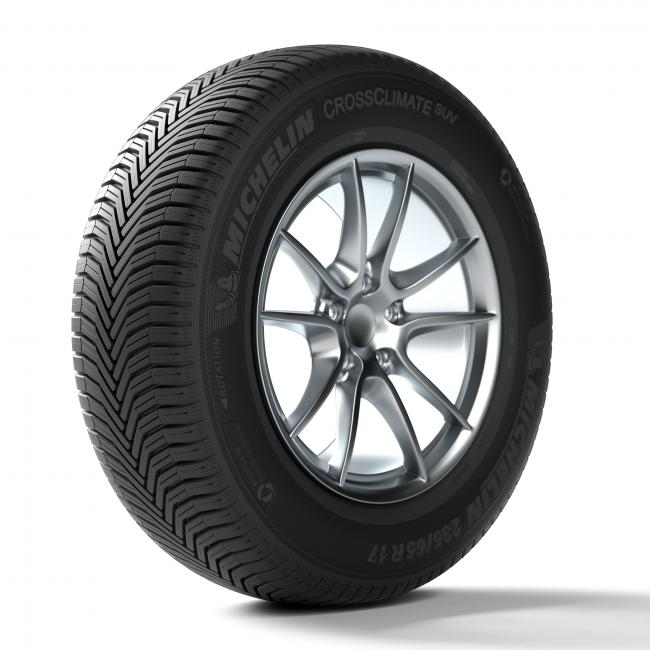 235/50 R18 101V XL CROSSCLIMATE SUV