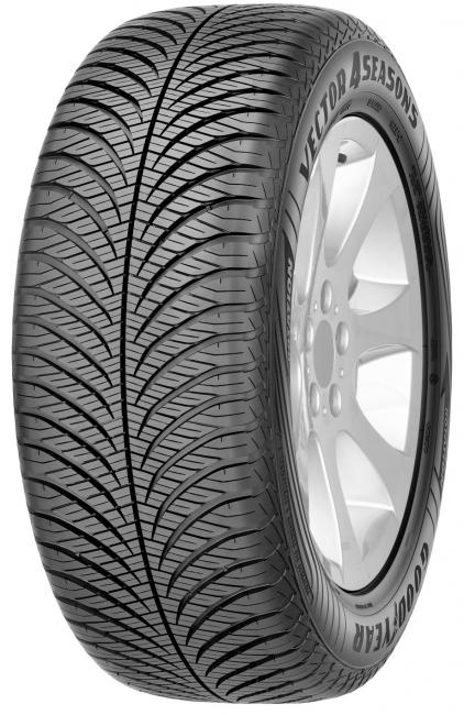 225/50 R17 94V VECTOR 4SEASONS G2 FP
