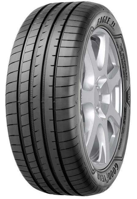 245/40 R20 95Y EAGLE F1 ASYMMETRIC 3 ROF FP GM