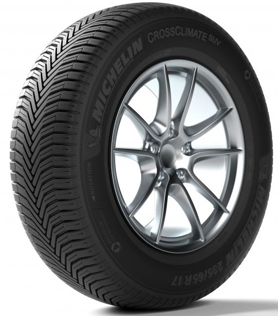 265/65 R17 112H CROSSCLIMATE SUV