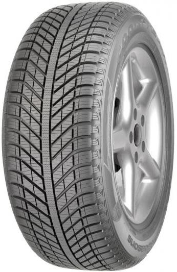 215/70 R16 100T VECTOR 4SEASONS SUV 4X4 FP