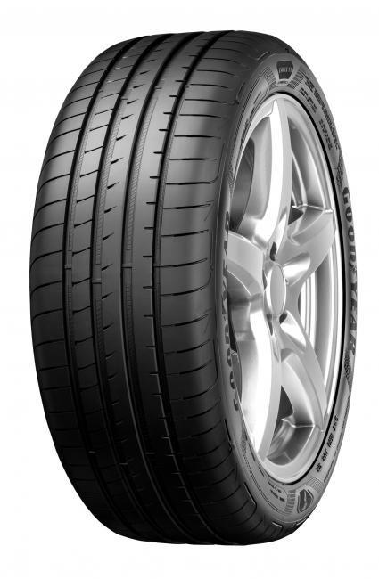 225/40 R18 92Y XL EAGLE ASYMMETRIC 5 FP