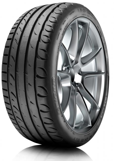 235/45 R17 ULTRA HIGH PERFORMANCE