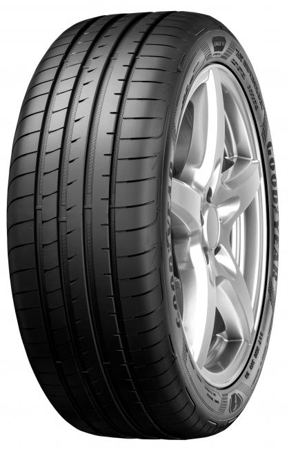 245/45 R18 100Y XL EAGLE F1 ASYMMETRIC 5 FP