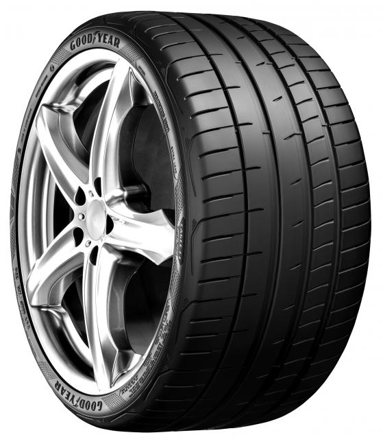 235/40 R18 95Y XL EAGLE F1 SUPERSPORT FP