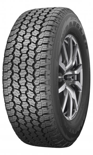 235/75 R15 109T XL WRANGLER AT ADVENTURE