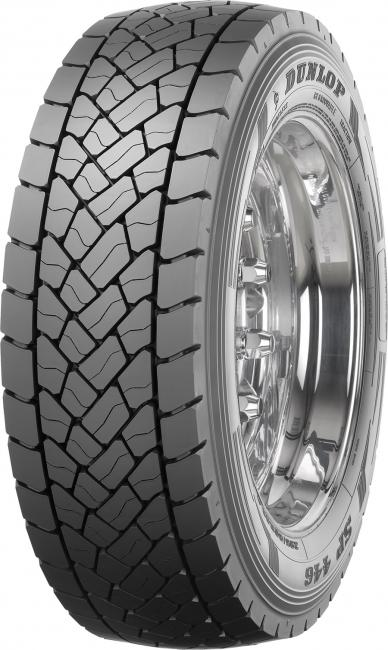 225/75 R17.5 SP446 129/127M 3PSF