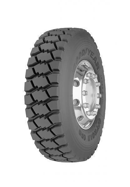 325/95 R24 162/160G OFFROAD ORD M+S