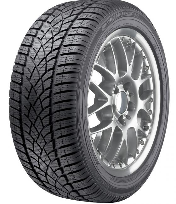 245/45 R19 102V XL WINTER SPORT 3D MS J FP