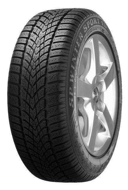 225/45 R18 95H XL WINTER SPORT 4D AO FP