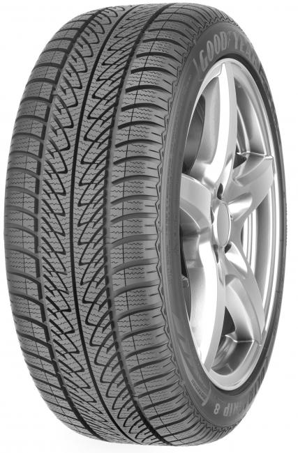 245/45 R19 102V XL ULTRAGRIP 8 PERFORMANCE *ROF FP