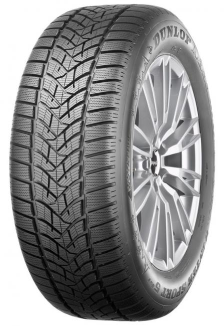 255/50 R20 109V XL WINTER SPORT 5 SUV FP