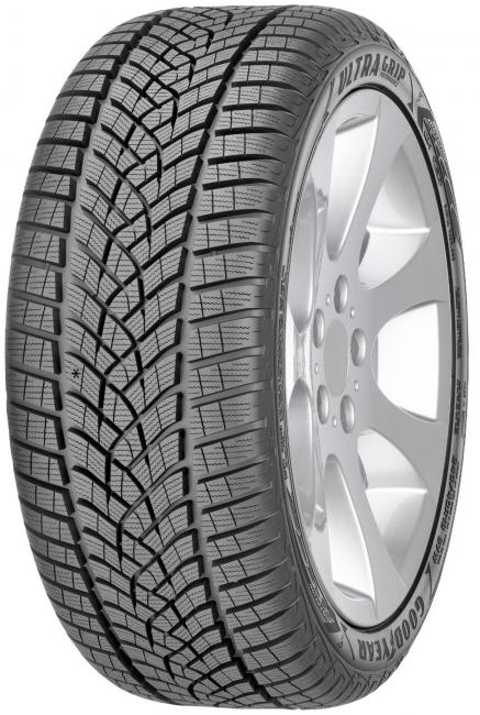 215/55 R16 93H ULTRAGRIP PERFORMANCE+