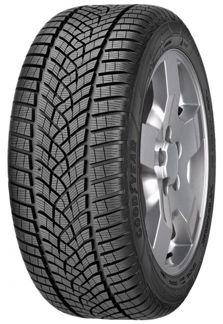 225/60 R16 102V XL ULTRAGRIP PERFORMANCE +