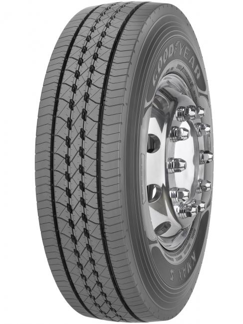205/75 R17.5 124/122M KMAX S 3PSF